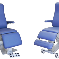Podiatry Chair | ABCO P40