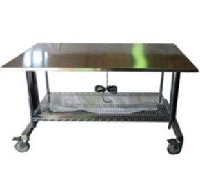 Electric Height Adjustable Table | SP660.1