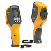 Fluke Visual Infrared Thermometers