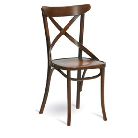 Indoor Dining Chair | Abraham
