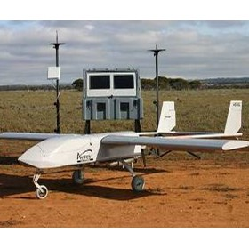 Unmanned Aerial Vehicle | Petrel UAS