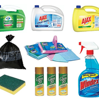 The Essential Cleaning and Janitorial Supplies - Signet