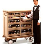 Mini Bar Mobiles | ProHost
