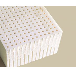 Latex Mattresses | BVH Bedding Company