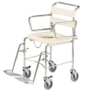 Mobile Shower Chairs | Glide
