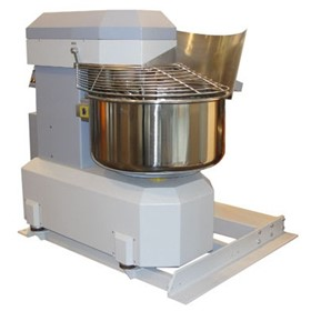 Self-Lifting Spiral Mixers | SP130K