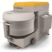 Mobil Bowl Spiral Mixers | SP250M