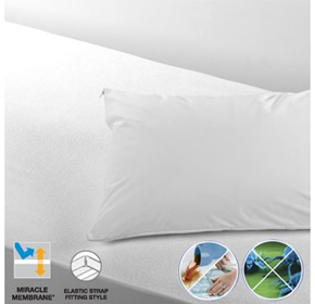 Waterproof Mattress Protector | CleanStay