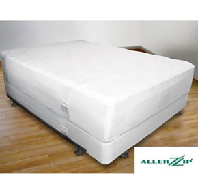 Premium Fully Encased Mattress Protector