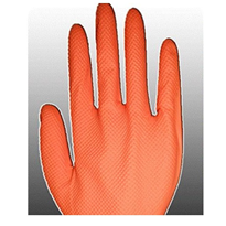 Heavy Duty Nitrile Glove
