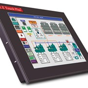 HMI Touch Panel | EZ Touch Plus15""