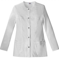 Nurses Warm-up Scrubs Jacket | Gen Flex 82409