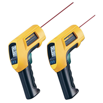 Fluke 560 Series Infrared and Contact Thermometers