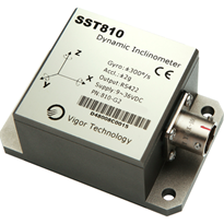 Dynamic Inclinometer | SST810