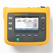 Fluke 1730 Three-Phase Electrical Energy Logger