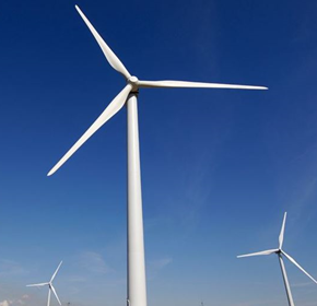 ILME Connectors for Wind Energy | Treotham