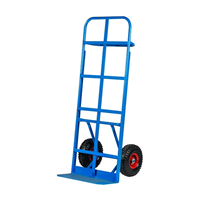 Case & Crate Hand Trolley | Wagen
