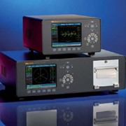 Fluke High Precision Power Analysers