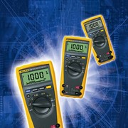 170 Series Digital Multimeters