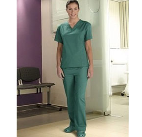 Ladies Classic Pant Scrubs | UNH10620
