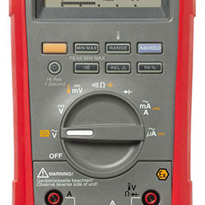 Fluke 28 II Ex Intrinsically Safe True-rms Multimeter