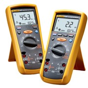 1587/1577 Insulation Multimeters