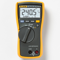 Fluke 113 Utility Digital Multimeter
