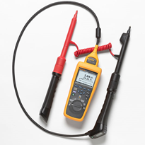 Fluke 500 Series Battery Analysers