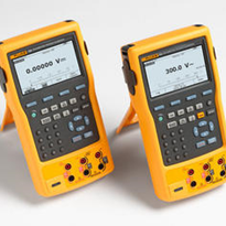 Fluke 750 Series Documenting Process Calibrators