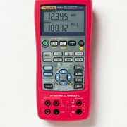725Ex Intrinsically Safe Multifunction Process Calibrator
