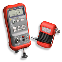 Fluke 718Ex Self-contained Intrinsically Safe Pressure Calibrator