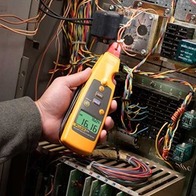 Fluke 77X mA Process Clamp Meters