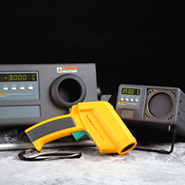 Fluke Calibration 9132, 9133 Field Infrared Calibrator