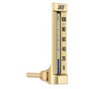 Industrial Thermometer | Type B with Male Thread (nominal size 150)