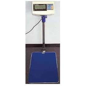 Platform Scale | JAC929 Series