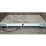 Galvanised/Stainless Steel Pallet Scales | IH1949 Series