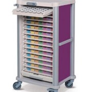 Medication Trolley | Villard