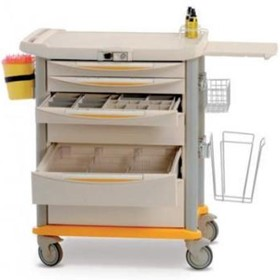 Treatment Trolley | Villard 1000.02 T01