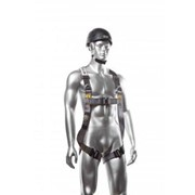 Full Body Confined Space Harness | ZERO Z-40