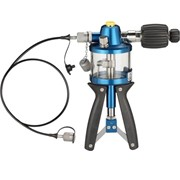 Hydraulic Pressure Hand Test Pump | Type P 700.3 by Ross Brown Sales