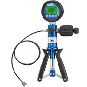 Possible Combinations Pump/Pressure Gauge by Ross Brown Sales