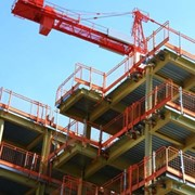 Access Platforms for Industrial & Building Construction | Power Step