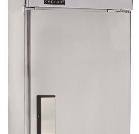 Vertical Chillers & Freezers | Centaur