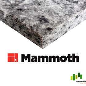 Carpark Insulation Panels | Mammoth™