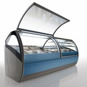 Ice Cream Display Cabinet | Koreia
