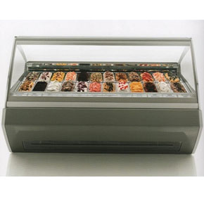 Food Display Unit | Tecnica