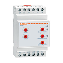 Power Factor Controller DCRM2