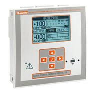 Automatic Power Factor Controllers | DCRG Series