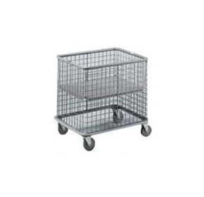 Small Wet & Dry Laundry Trolleys | BLT 550B & BLT 550C