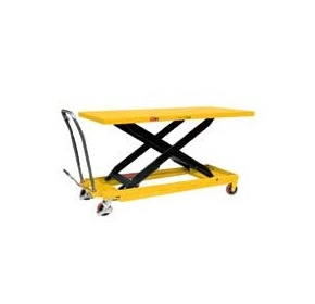 Large Top Scissor Lift Table | TG50